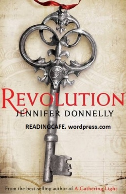 Revolution_jennifer_donnelly