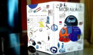 Phiên bản bìa ở Anh sau khi dán sticker