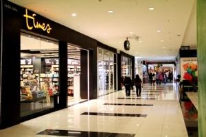 Hình ảnh một cửa hàng của Times