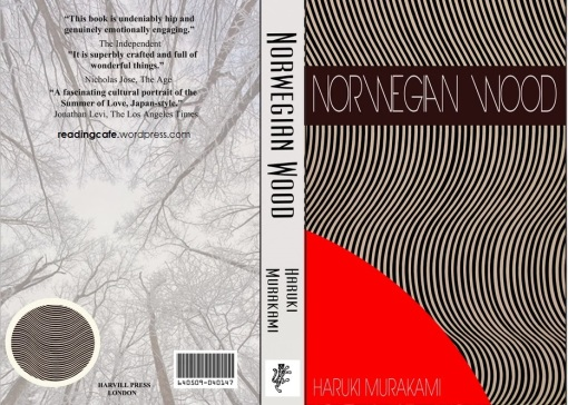 Norwegian Wood New Draft 11111