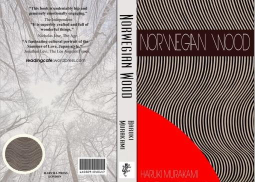 Norwegian Wood New Draft 11111