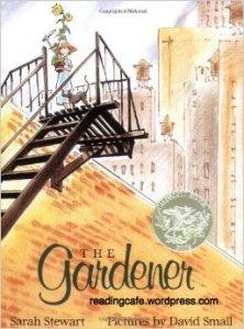 the gardener cover